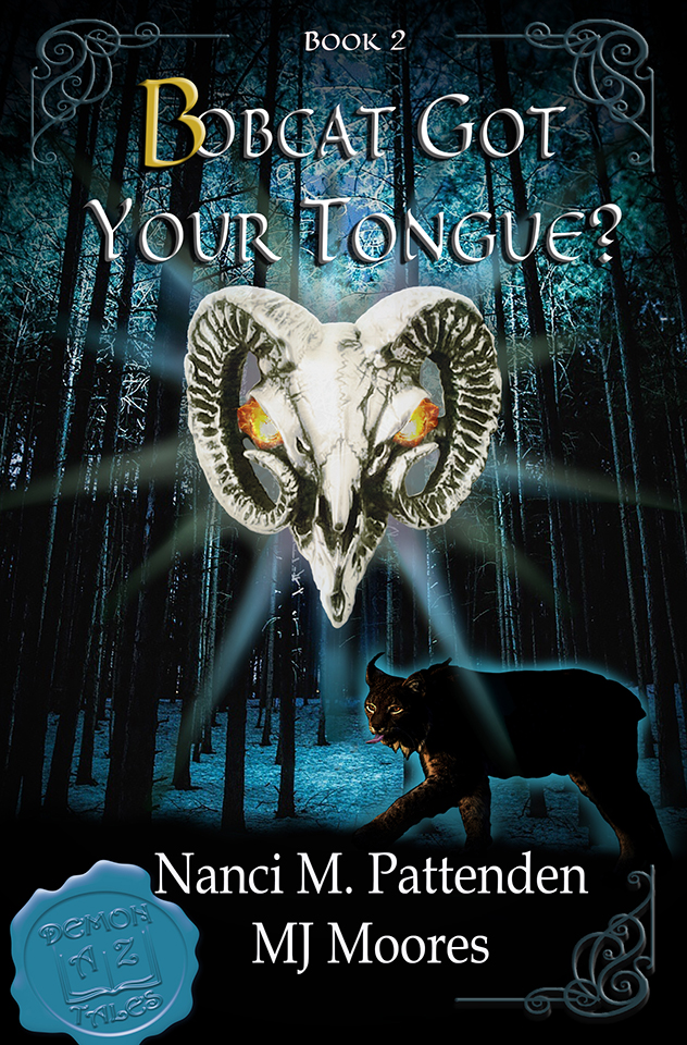 Book Cover: Bobcat Got Your Tongue?