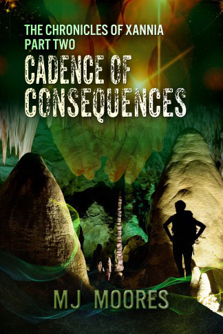 Book Cover: Cadence of Consequences