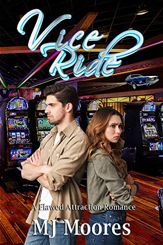 Book Cover: Vice Ride
