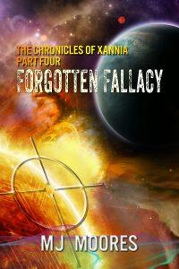 Book Cover: Forgotten Fallacy